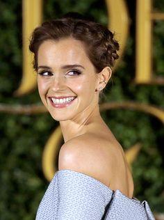 Emma Watson Is Remaking Belle Into a Feminist Disney ...  Emma Watson
