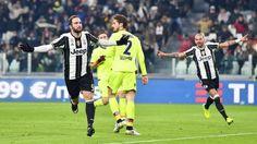 Emilia #Romagna: #Juventus-Bologna #3-0 | Higuain più Dybala: inizia male il 2017 rossoblu (link: http://ift.tt/2isLKhc )
