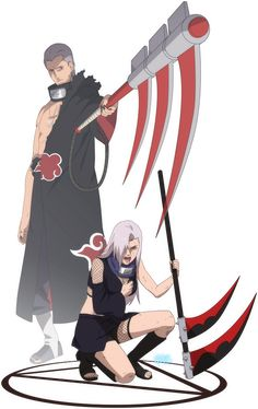 female hidan | name hidan nickname jashinist gender male age 22 clan looks hidan ...