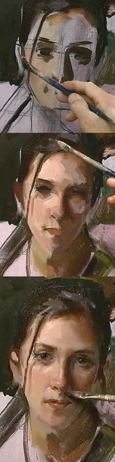 Calling painters looking to understand oil painting and portraiture! Master… BTW, FYI, FREE Gift Here: http://www.universalthroughput.com/site2/ also, check out http://jeremy-aiyadurai.pixels.com