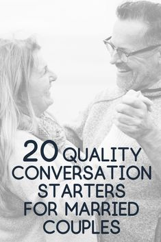 20 Quality Conversation Starters For Married Couples Marriage Is Hard, Happy Marriage, Marriage Advice, Relationship Advice, Strong Relationship, Biblical Marriage, Marriage Help, Questions For Married Couples, Couple Questions