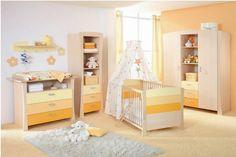 Como montar o quarto de bebê a cada mês da gestação