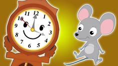 Hickory Dickory Dock   Canzone Topo   Canzoni per Bambini   Kids Rhymes   Italian Song for Kids Hickory Dickory Dock canzone vivaio e meglio filastrocche compilation per i bambini di età prescolare  #KidsLearning #Toddlers #Kids #Babies #Parenting #Preschoolers #Educational #Kindergarten #Fun #animalsound #HickoryDickoryDock