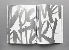 MagSpreads - Magazine Design and Editorial Inspiration: Hunger Magazine: Issue 2