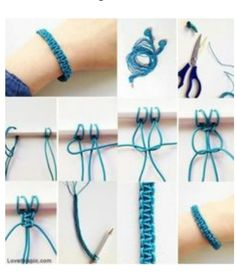 Easy craft for kids of all ages