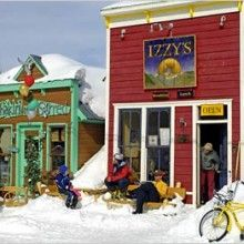 Five Bites in Crested Butte, Colorado  http://coloradocreates.com/five-bites-in-crested-butte-colorado/#