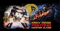 1° #KravMaga #Fighting Masterclass in #Italy. #IKMF #IsraelTamir