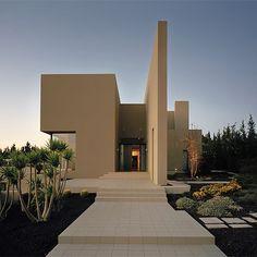 Abu Samra House by Symbiosis Design.  Source: iainclaridge.co.uk
