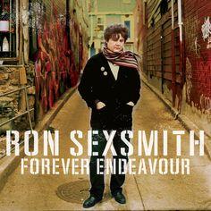 [crítica] Ron Sexsmith – Forever Endeavour (Cooking Vinyl, 2013)