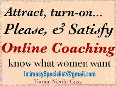 Sex Therapist Online