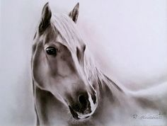 View A horse by Rytis Minkevicius. Browse more art for sale at great prices. New art added daily. Buy original art direct from international artists. Shop now