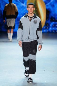 Astrid Andersen Spring-Summer 2017 - London Collections: MEN #LCM