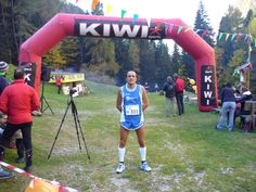 Dalmazio De Bona (Runner): Even today with Speed Shirt RT 2.2 Shirt Sleeveless X-BIONIC Excellent placement in the race - - 3° TROFEO MOUNTAIN RACE MONTE SCHIARA - RIFUGIO BIANCHET - ITALY ! ! ! ! ! VERY GOOOOOOD  Thanks X-BIONIC :-D