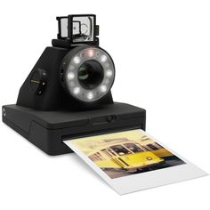 Impossible I-1 Instant Film Camera