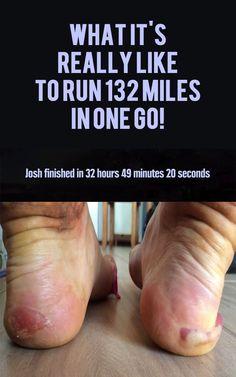 135 miles on the Caminho De Fe in Brazil. #running #runners