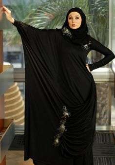 Arwa'a Abaya 2- Shatha Salama 3