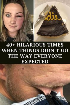 these unbelievable photos you'll be amazed that some people were able to find the humor in some completely unexpected and shocking moments.
