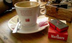 Morning coffee!!