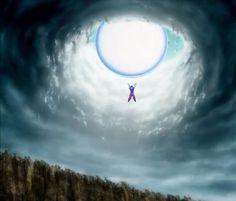 Dragon Ball Z Battle of Gods Fight Scene