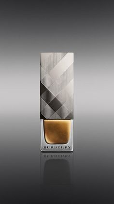 Nail Polish - Antique Gold No.445 | Burberry
