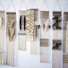 OCA Textiles: Contemporary weaving