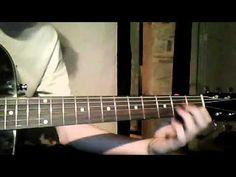 Comment s'amuser avec 4 accords de guitare pour débutant explication sim...