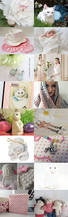 Softly by Margie on Etsy--Pinned+with+TreasuryPin.com