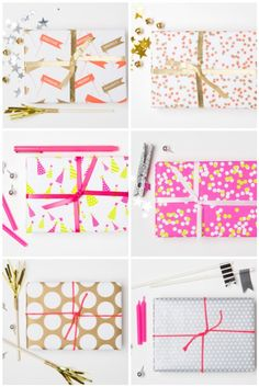 Design Wrapping Paper by Fig2Design
