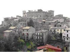 Poggio Cinolfo #PoggioCinolfo #Marsica #Abruzzo