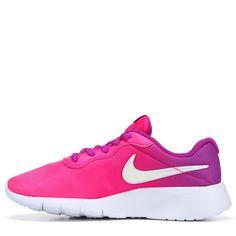 best sneakers 367c9 2a9ac Nike Kids  Tanjun Sneaker Preschool Shoes (Pink Violet)