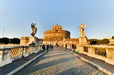 Sant Angelo by Ahmedov Ahmed on 500px