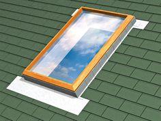 Best 27 Best Skylight Flat Ceilings Images Skylight Roof 400 x 300