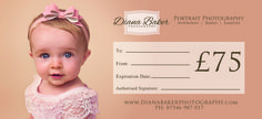 Perfect gift for a baby shower, this way the mum to be can get some amazing photos of her little one. Diana Baker Photography Edinburgh Scotland Baby newborn and family photography #photo
