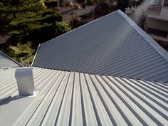Complete Roof Replacement done in Somerset West Heldervue