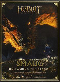 The Hobbit: The Desolation Of Smaug/Smaug by Daniel Falconer http://www.amazon.ca/dp/0007525788/ref=cm_sw_r_pi_dp_2CNNwb02M1Z4F