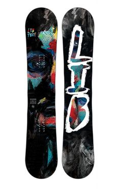 The Lib Tech Box Scratcher is the creative snowboarder's go-to fun stick. This snowboard helps you think outside the box and try riding in a whole new way. Snowboard Design, Ski And Snowboard, Lib Tech Snowboards, Snowboarding Quotes, Winter Kids, None, Clothes, Outfits, Clothing