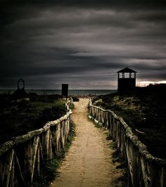 The Path by ~cippalippa00 on deviantART