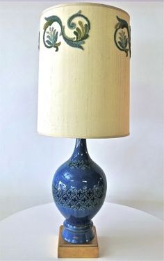 Exceptional Tall Mid Century Lamp   $50 (Los Angeles) {So Does Mid  · Tall LampsI Love  ...