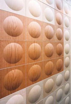 POP CHERRY - Designer Wall panels from Brainwood ✓ all information ✓ high-resolution images ✓ CADs ✓ catalogues ✓ contact information ✓ find..