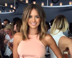 Hair love - Jesinta Campbell