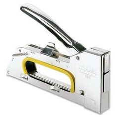 20511710 Box Rapid Staple Gun for Cable Jobs All-Steel Body R28 Pro