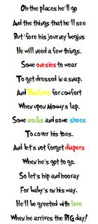 Seuss Baby Shower Gift Poem (include a Dr. Seuss book as a bonus gift) Baby Shower Poems, Baby Shower Fun, Baby Shower Gifts, Baby Gifts, Dr Seuss Baby Shower Ideas, Baby Showers, Shower Time, Dr Suess Baby, Just In Case