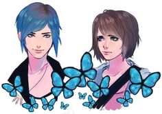 life is strange by spicymom