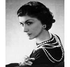 Coco Chanel : le chic, tout simplement