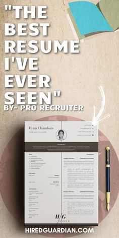 The resume is very vital from the job seeker's point of view, as it creates that first impression in the minds of employers. It helps them to understand your background, work experience, and skills. You must create an EFFECTIVE resume because your resume will be one of the hundreds, if not thousands, that employers will see so you should ensure that it STANDS OUT and promotes your services. #creativeresume #modernresume #resumetemplate College Resume, Business Resume, Professional Resume Examples, Good Resume Examples, Best Resume, Resume Tips, Modern Resume Template, Resume Templates, Effective Resume
