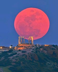 Picture Gallery: The Temple of Poseidon, Cape Sounio Greece
