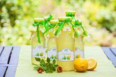 Ház citromfűszörp receptje - Recept | Femina