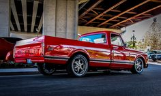 My truck at car show 16/06/13 chevy custom/10 1972 crusin at the boardwalk