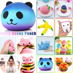 Cellphones & Telecommunications Humble Jumbo 11cm Cartoon Teeth Doctor Jumbo Kawaii Squishy Soft Slow Rising Squeeze Dentist Kid Toys Doll Gift Phone Straps Bread Cake Mobile Phone Accessories