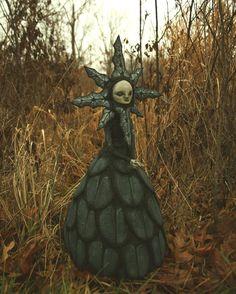 Scott Radke Sculpture